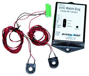 UVC Watch Dog